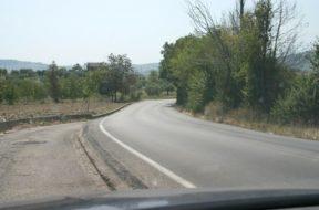 provinciale 17 sant'omero