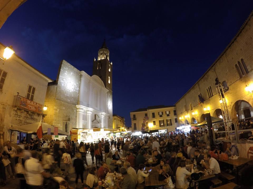 Campli, Sagra della Porchetta Italica: ecco come sarà organizzata