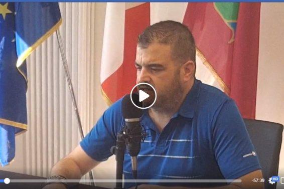 angelo panichi presidente unione comuni val vibrata