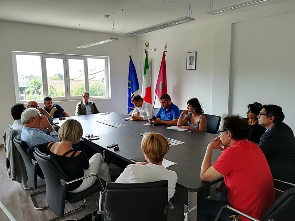Trattamento rifiuti liquidi nel Vibrata, Comitato Vibrata Bene Comune chiede consiglio straordinario dell'Unione dei Comuni