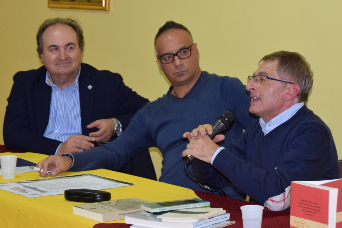 """Controguerra, prosegue """"Alle 9 della Sera"""": Scorpiamo l'Abruzzo"""