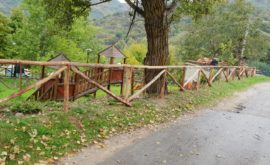 macchia da sole valle castellana