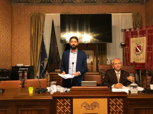 Sisma: provincia anticipa altri 7 milioni di euro per i pagamenti alle imprese