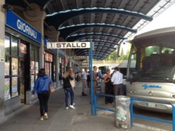 stallo tiburtina