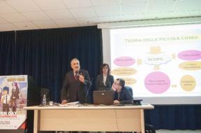 Conferenza Legalità