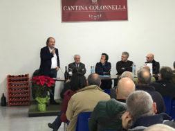 cantina colonnella