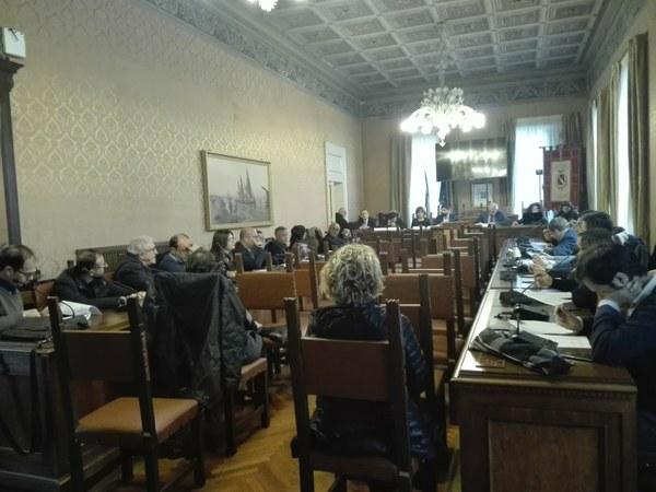 Teramo, approvato all'unanimità il piano di dimensionamento scolastico