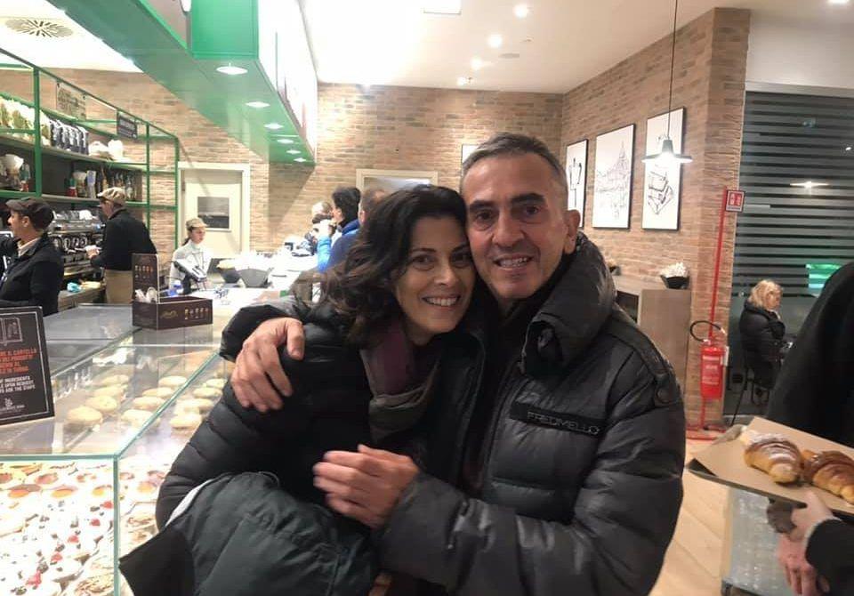 Denis Cavatassi è in Italia: atteso il rientro a Tortoreto