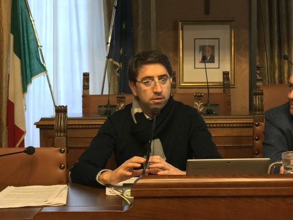 Acqua Gran Sasso, presidente Di Bonaventura chiede messa in sicurezza