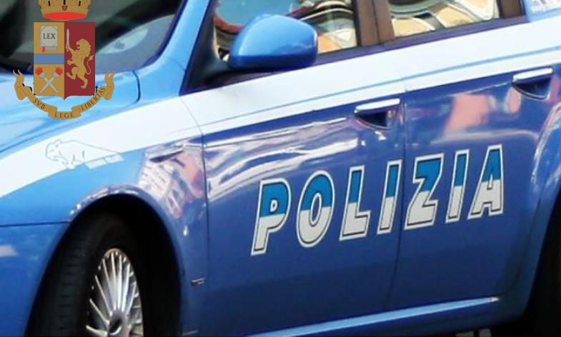 Giulianova, espulso americano: pericoloso per l'ordine e la sicurezza pubblica