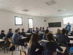 Liceo D'Annunzio di Corropoli