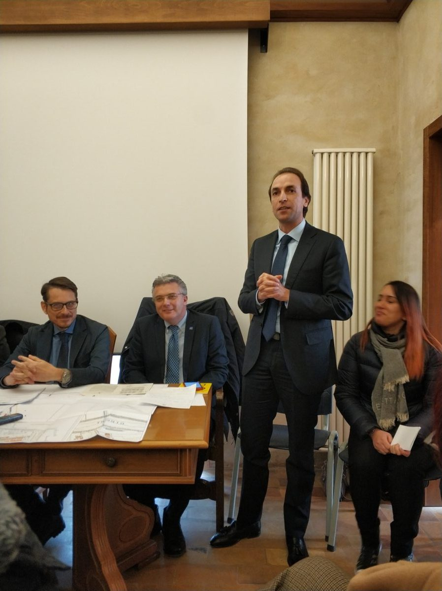 Martinsicuro, siglata la convenzione per il ponte ciclopedonale sul fiume Tronto