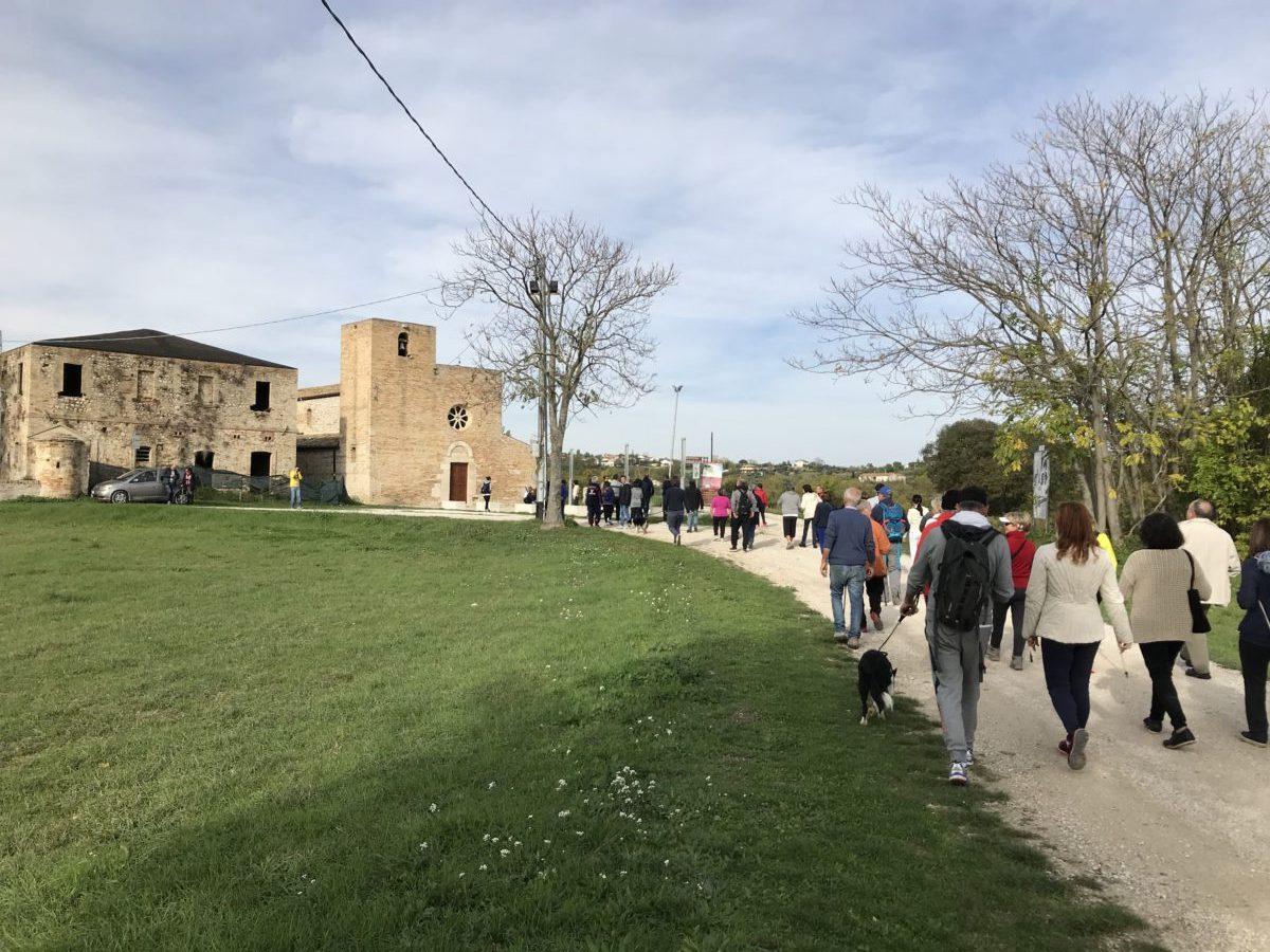 Sant'Omero, pubblicato il bando per la valorizzazione di Santa Maria a Vico