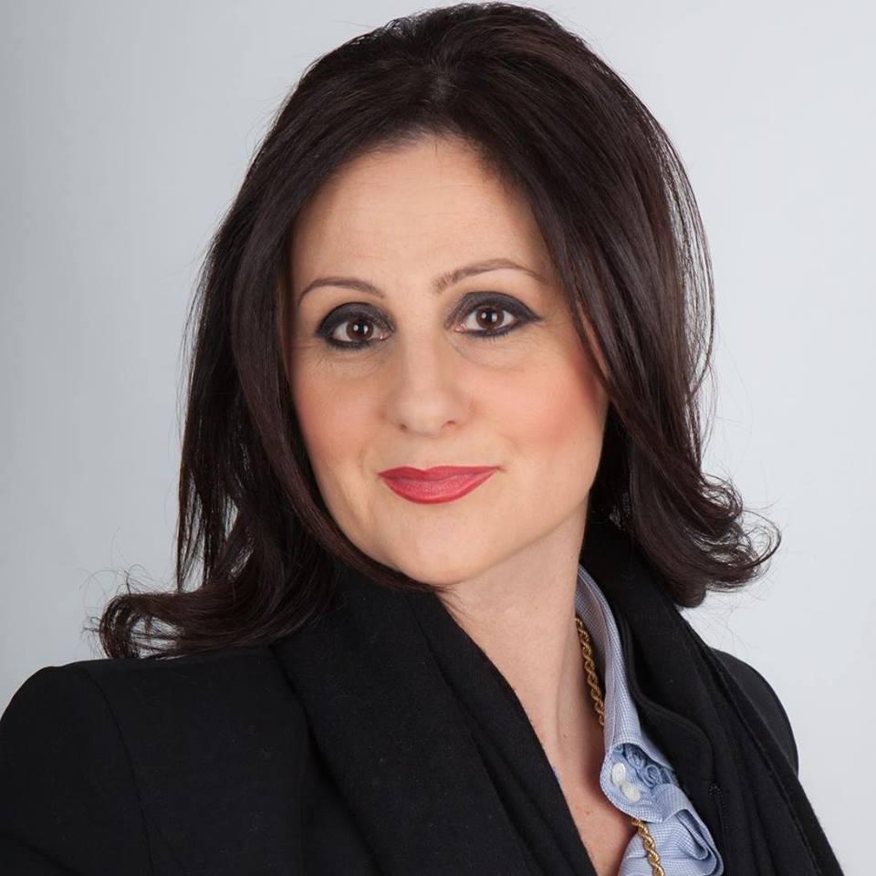 Regionali, incontro a Villa Lempa con la candidata Simona Cardinali (Lega)