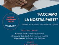 _FACCIAMO LA NOSTRA PARTE_ ok