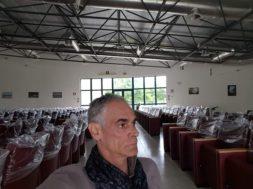 auditorium annunziata