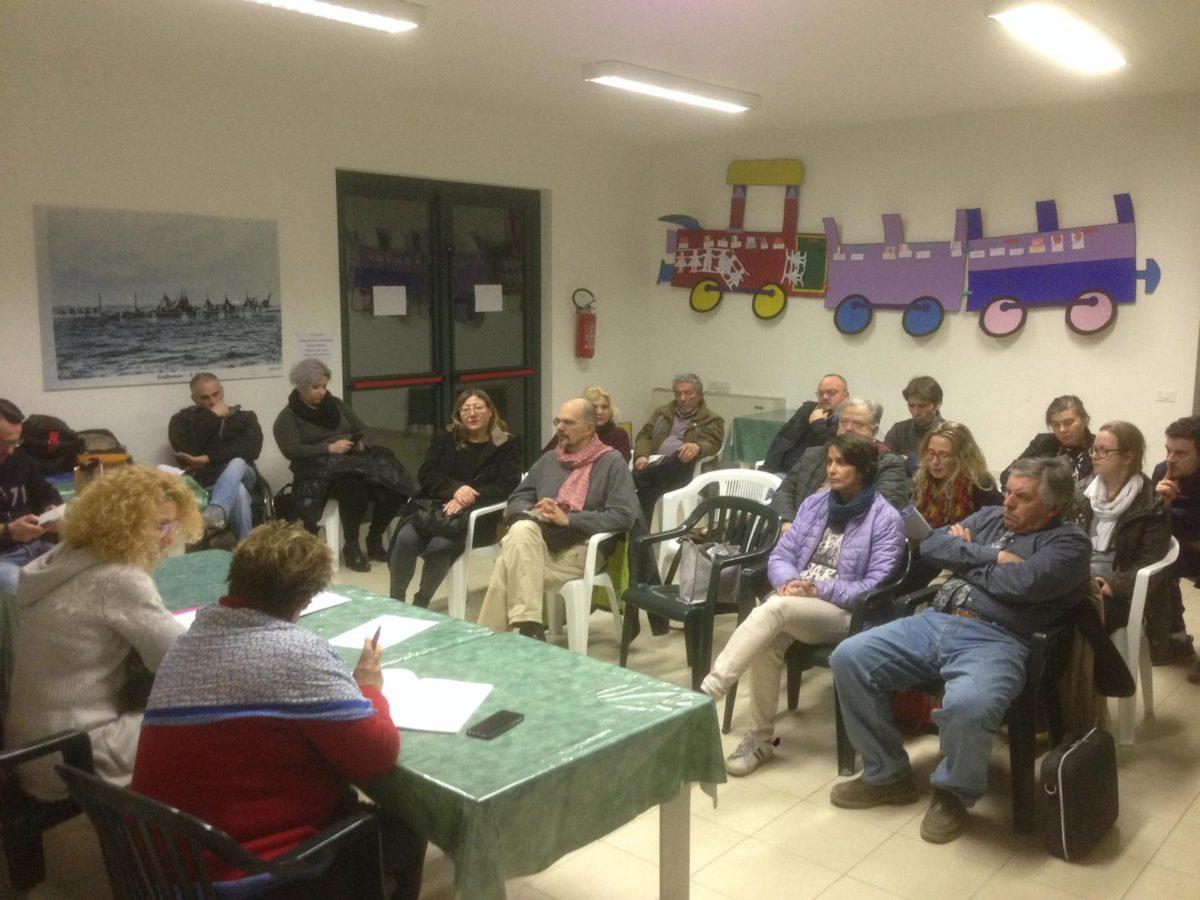 Comitati Giulianova uniti per la Consulta degli eventi e problematiche di piazza Dalla Chiesa