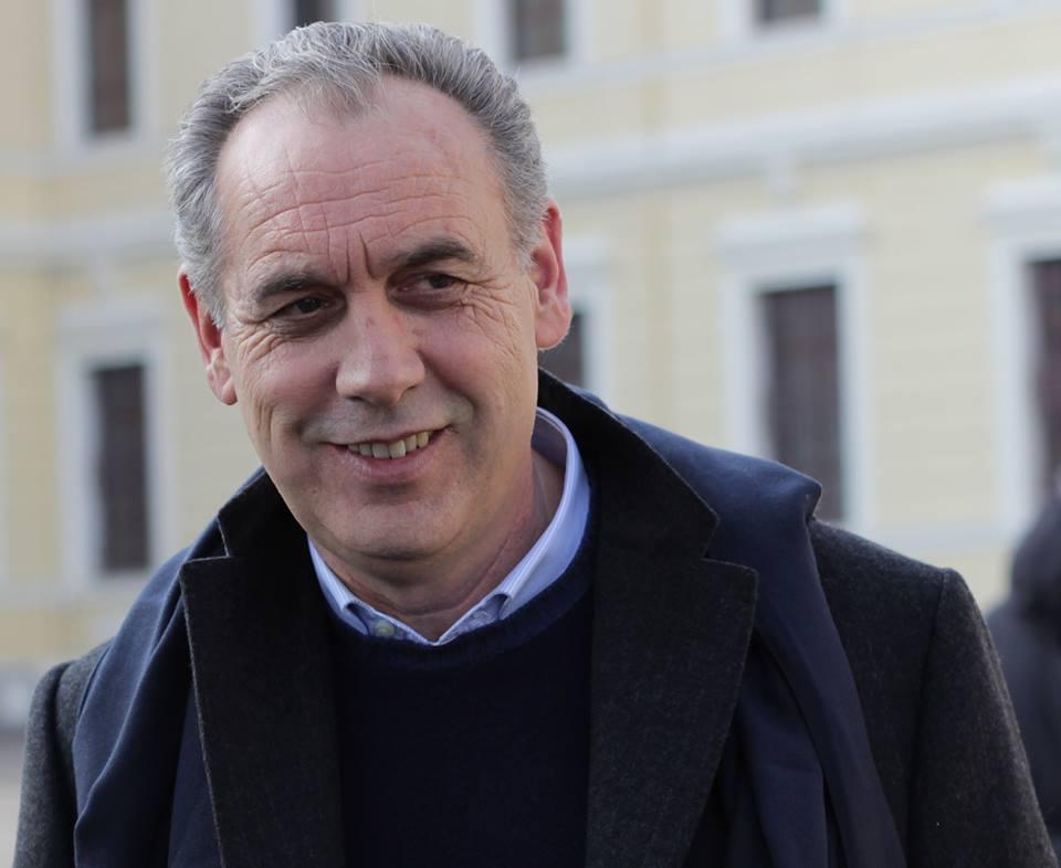 Martinsicuro, Legnini incontra i candidati della lista Avanti Abruzzo