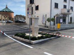 piazza duca degli abruzzi sant'egidio alla vibrata