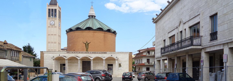 Elezioni Sant'Egidio: Sirio Talvacchia candidato sindaco del centrodestra