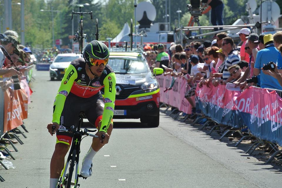 Giro d'Italia Tortoreto, arrivano i fondi per la manutenzione delle strade