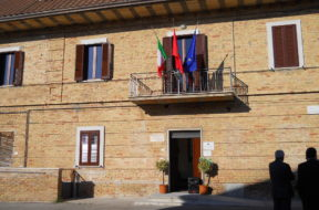 palazzo tomassini