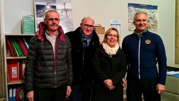 Impianti sciistici San Giacomo:Co.Tu.Ge. chiede incontro in Regione