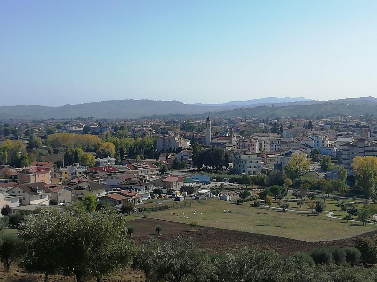 """Sant'Egidio comunali, CasaPound: """"Sant'Egidio riparta dal sostegno a giovani e famiglie"""""""
