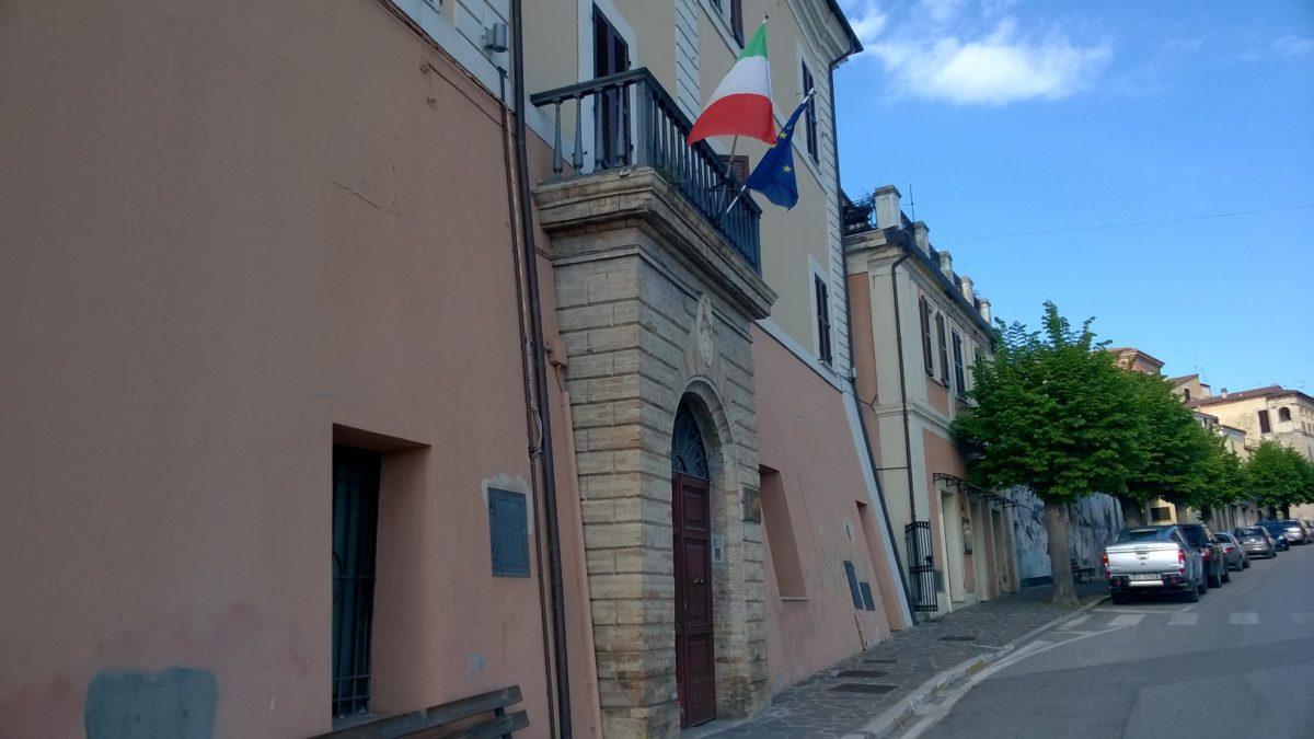 Elezioni comunali Sant'Omero: certezze (Luzii) e nuove proposte