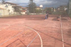 centro sportivo garrufo