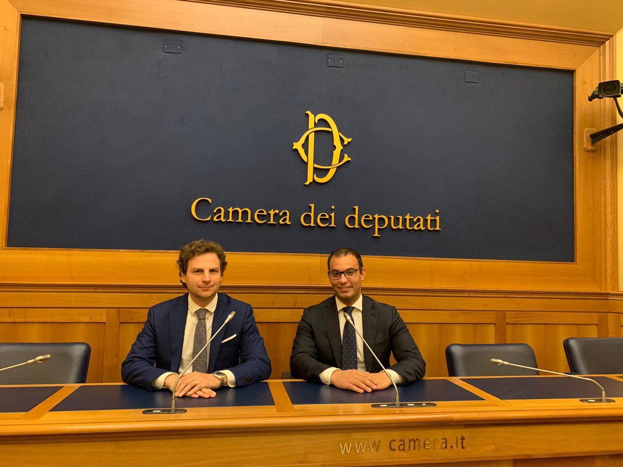 Bando Giovani, 16 milioni a fondo perduto: incontro a Basciano con i deputati M5S