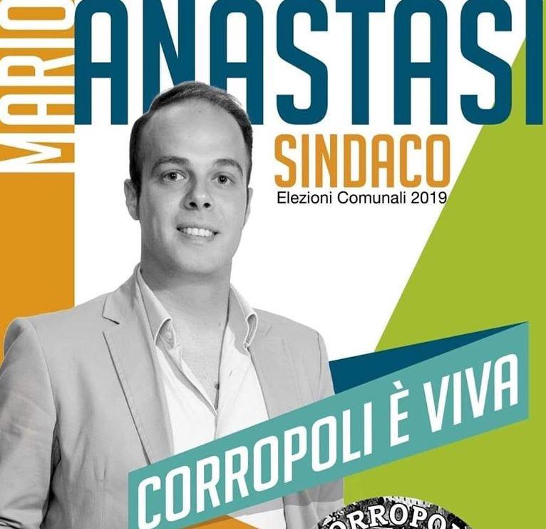 La lista Corropoli Viva sarà presentata sabato 11 maggio presso la sala ex cinema di Corropoli.