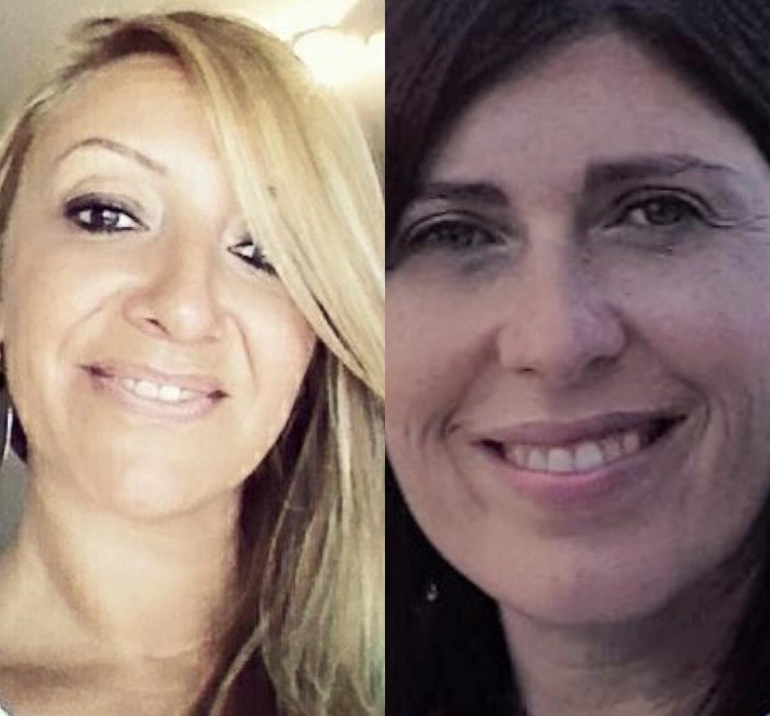 """Anna Ciammariconi: """"pronta al confronto con la Ruffini, sarebbe bastata una telefonata per metterci d'accordo"""""""