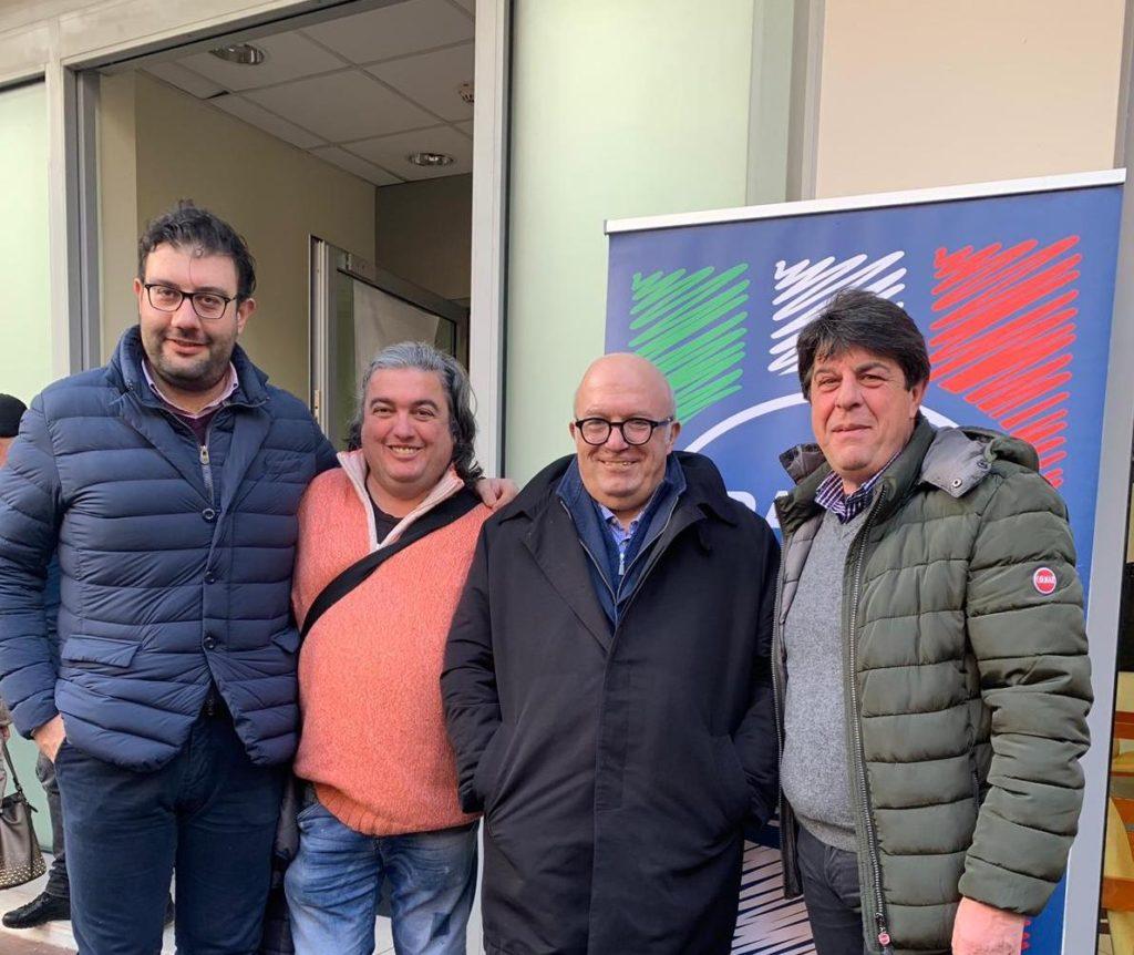"""Torano, Fratelli D'Italia """"E'imbarazzante la situazione di stallo della Pro Loco"""""""