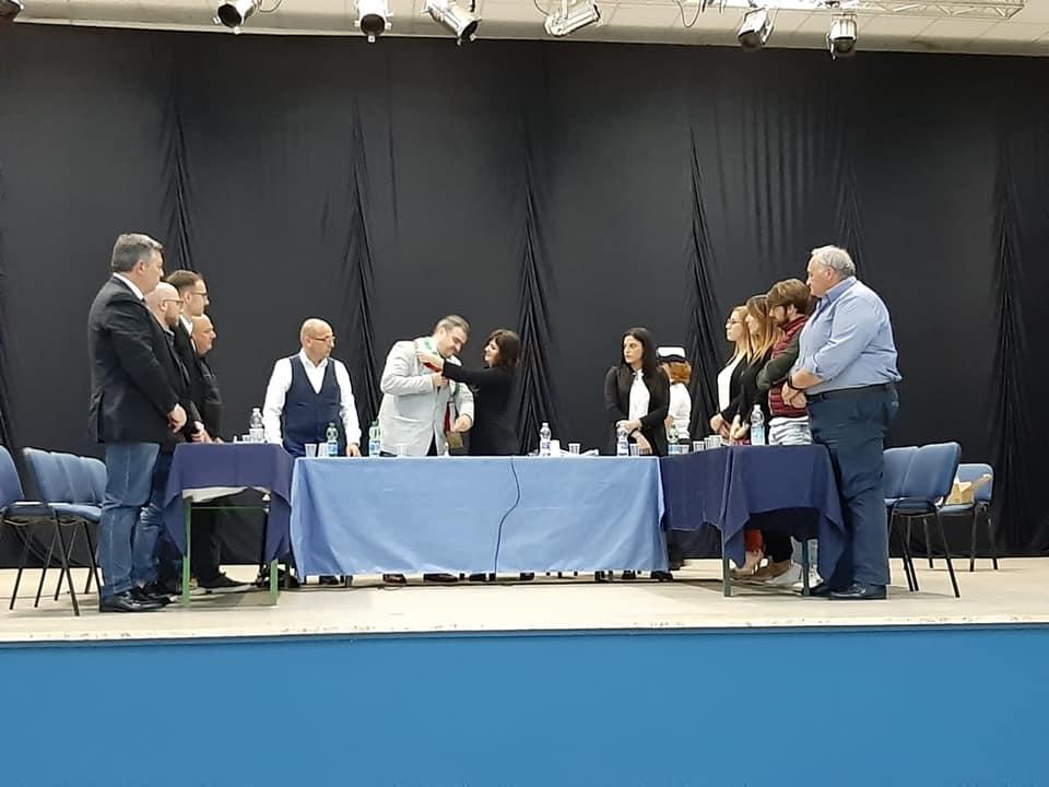Consiglio comunale Ancarano, assegnate le deleghe