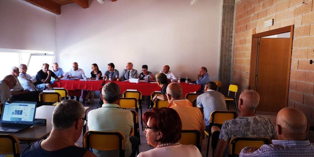 Referendum Valle Castellana nelle Marche: soddisfatto il Comitato