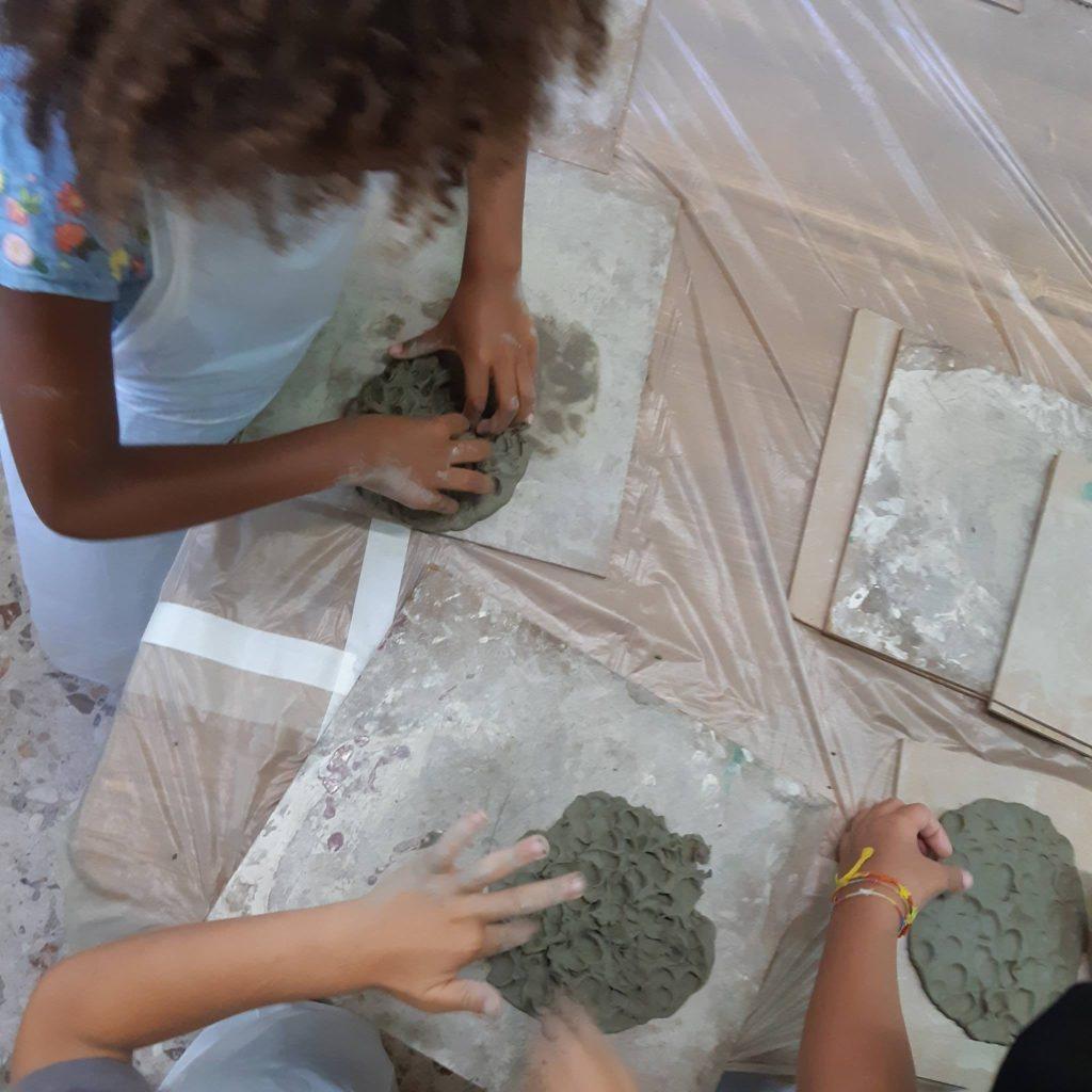 """Torna """"Bambini al Museo!"""" al polo museale di Giulianova"""
