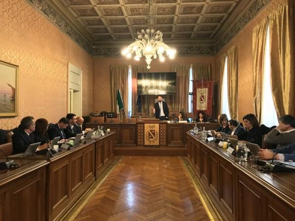Teramo, consiglio provinciale: bilancio da 90 milioni di euro: la Provincia può tornare ad assumere