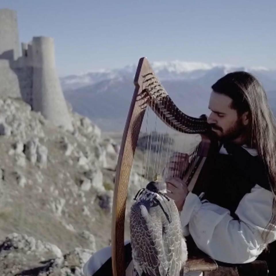 Civitella, visita e concerto wild sotto le stelle in Fortezza