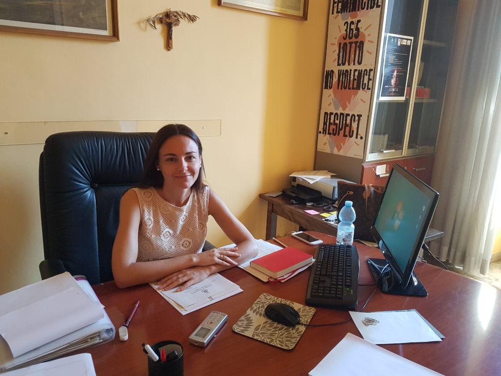 Giulianova, assunzione di due assistenti socio educativi per l'asilo nido comunale Arcobaleno