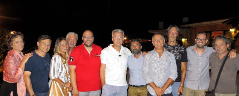 Pd Val Vibrata, Paolo Tribuiani è il nuovo portavoce del partito