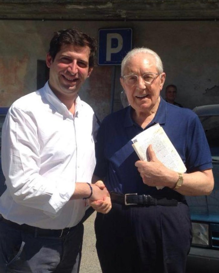 Campli, è morto Don Antonio Mazzitti: il cordoglio di Quaresimale
