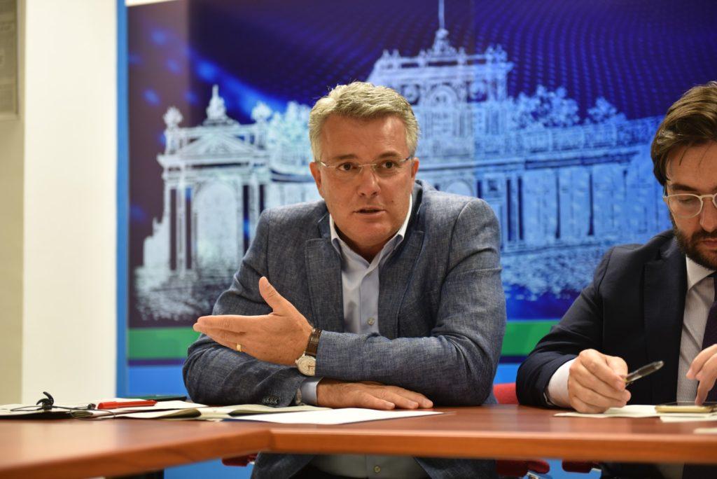 Tagli e disservizi trasporto pubblico:Pepe scrive al presidente della Provincia