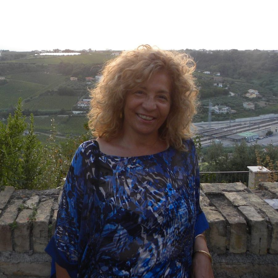 A Martinsicuro incontro con l'autrice Rita Iacomino