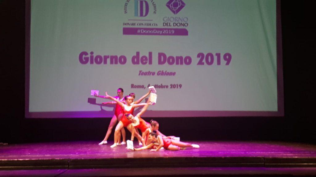 """L'istituto Comprensivo """"S. Pertini"""" di Martinsicuro vince il Video Contest Dono Day 2019"""