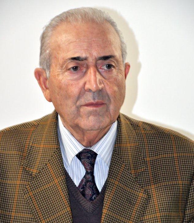 Corropoli piange la scomparsa del professor Pasquale Rasicci