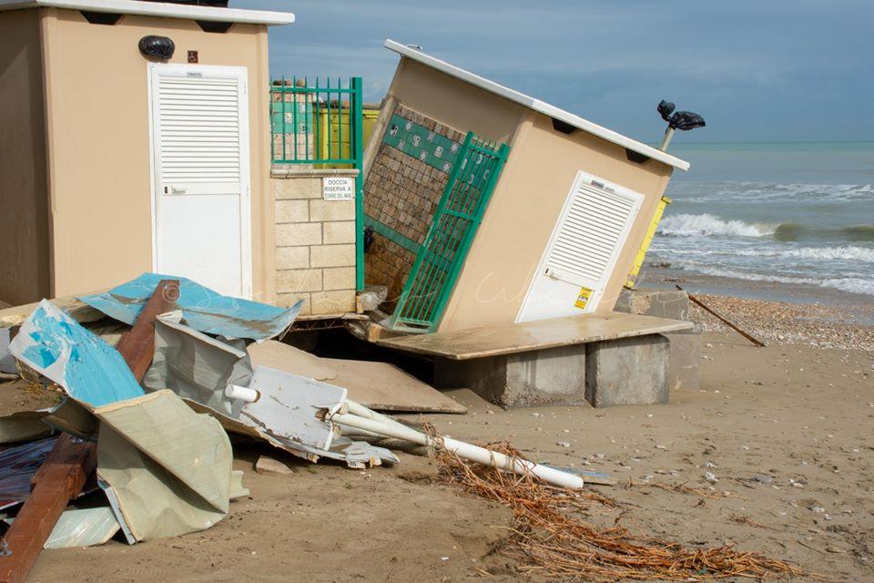 """Pepe: """"Marsilio ed i suoi tolgono fondi al mare e tradiscono i balneatori"""""""