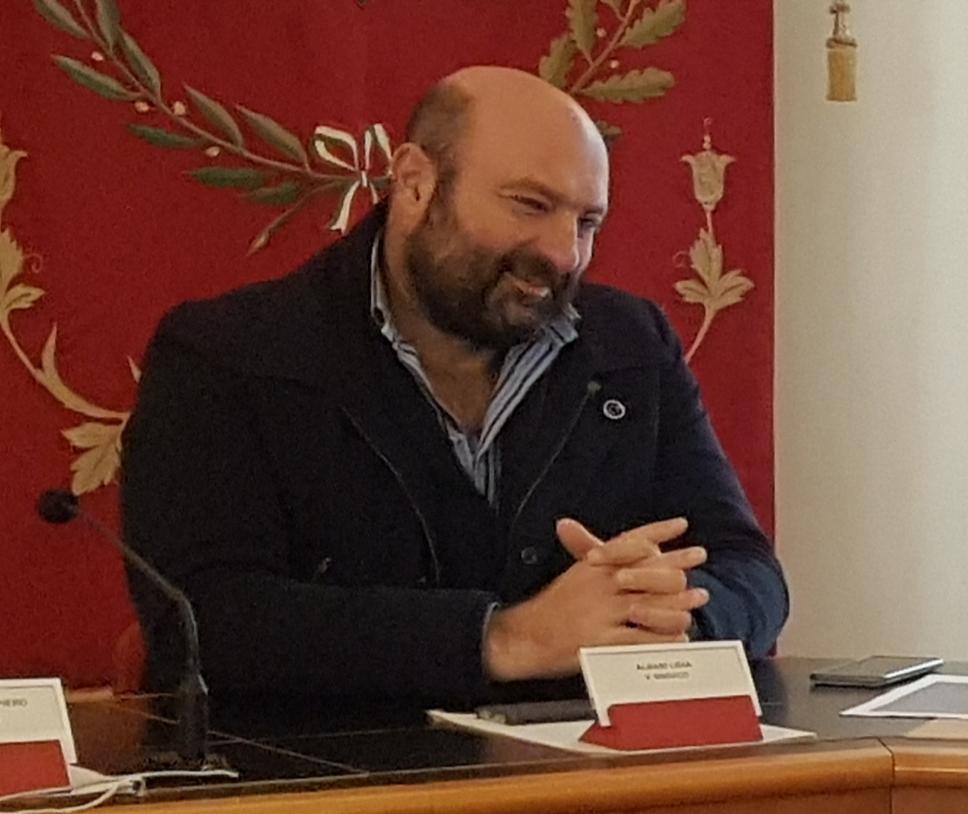 Paolo Giorgini è il nuovo delegato del Comune di Giulianova al Bim