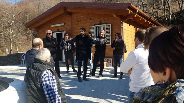 """Referendum Valle Castellana, Di Bonaventura """"Deve rimanere a Teramo"""""""