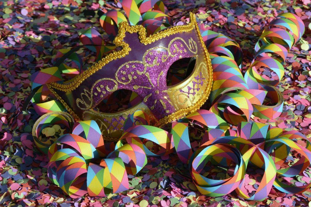 """A Martinsicuro tutto pronto per il """"Carnevale 2020"""": doppio appuntamento"""